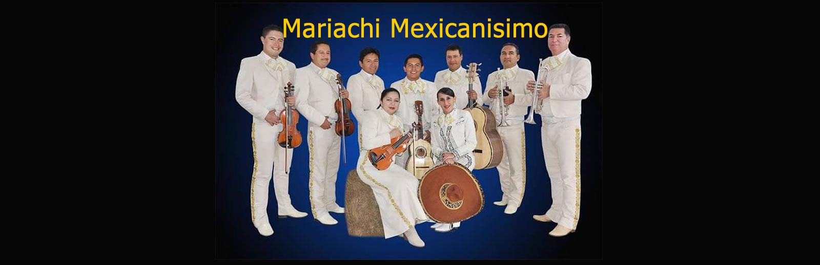 Mariachimexicanisimo